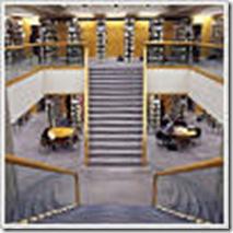Biblioteca da Universidade de Sophia