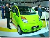 Nano, da Tata Motors