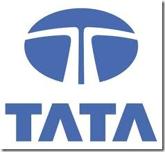 Logotipo do Grupo Tata