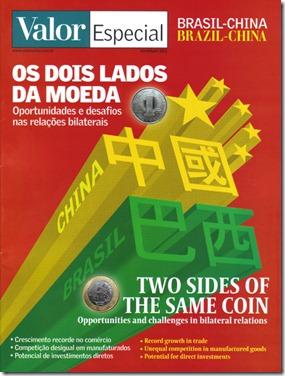 Brasil - China