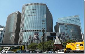 yurakucho seibu building