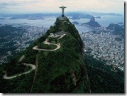 View_From_Corcovado_Brazil