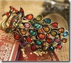 Pretty_phoenix_bracelet_jewelry_from_China_copper_jewellry