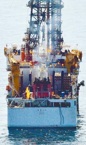 extra231227o pioneira de g225s natural offshore no jap227o 187 asia