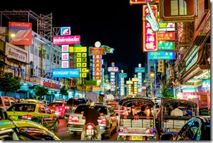 Bangkok-Tailandia