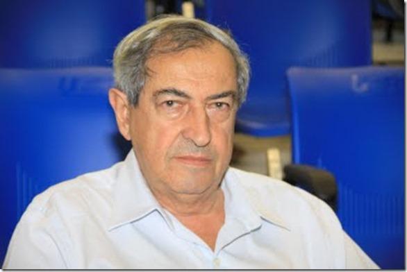 Wilson Cano - economista UNICAMP