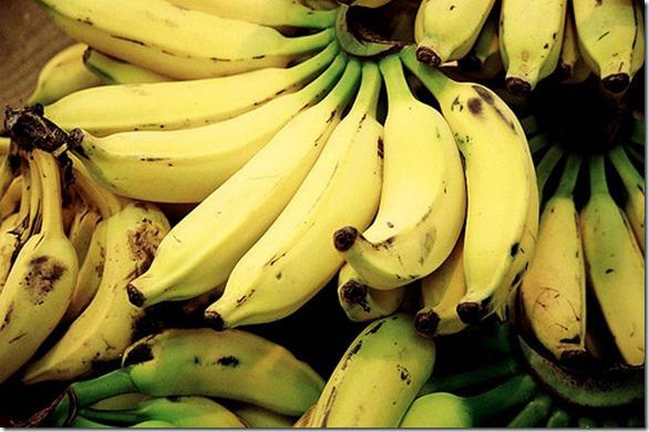 Banana-Orgânica
