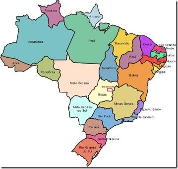 BrasilMap