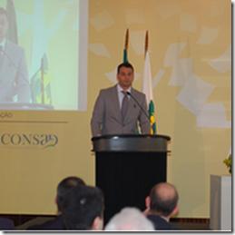 Tiago Falcão, secretário de Gestão do Ministério do Planejamento