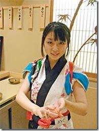 sushiwoman