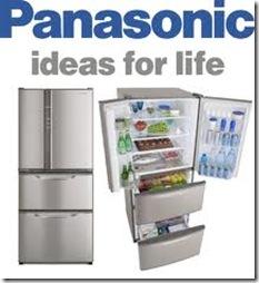 refrigeradores panasonic