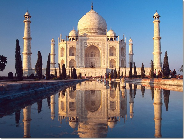 taj-mahal-india-tourist-destination