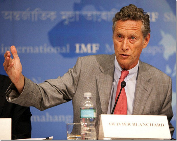 imf-olivier-blanchard-global-financial-stability-report