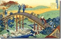 hokusai_katsushika_bridge