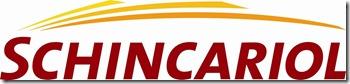 Logo SCHINCARIOL 2010