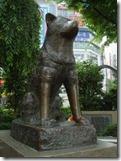 Hachiko Statue Shibuya