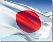 bandeira do japao