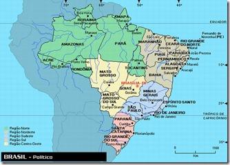 mapabrasil