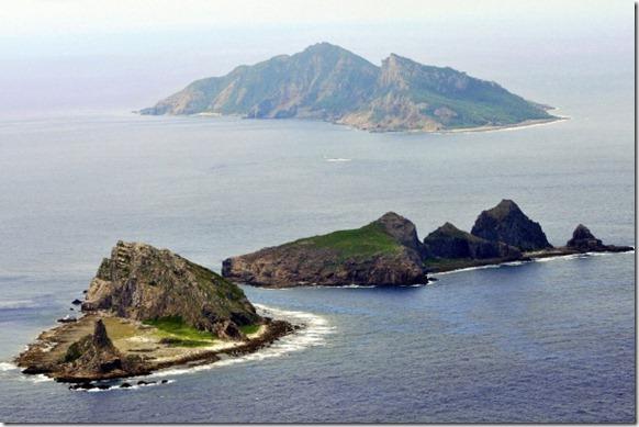 senakaku-island