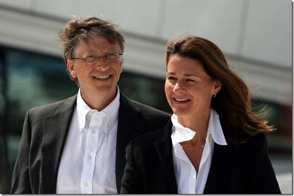 Bill_og_Melinda_Gates_2009-06-03_(bilde_01)