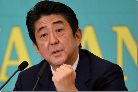 shinzo-abe-ahead-polls-photodpa