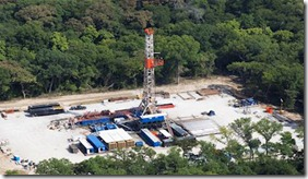 PwC Shale Oil Well