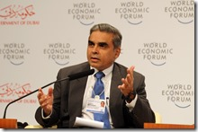 World Economic Forum Summit on the Global Agenda 2008