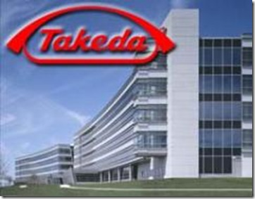 Takeda-Pharmaceuticals