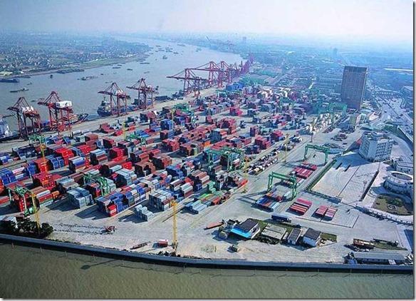 porto_de_shangai_china