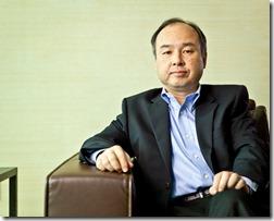 Masayoshi-Son
