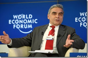 The Future of American Power in the 21st Century: Kishore Mahbubani