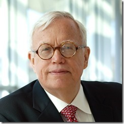 Professor James J. Heckman , USA